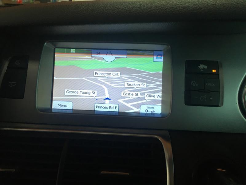 Car GPS, Audi Integration, Audi Q7 A6 2G MMI HD Android Navigation