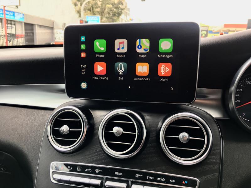 Car Gps Mecedes Benz Integration Mercedes Ntg5 0 5 1 Apple Carplay